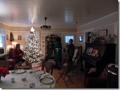 Christmas Day 40