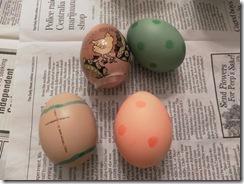egg day 16