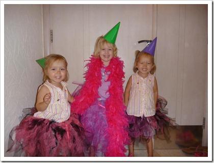 20110226[P1010920] - Mia's Birthday