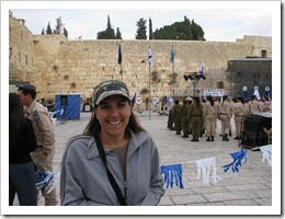 20110125[IMG_1370] - Jerusalem