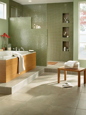 BATH CBTA1123 73 GBG080 Decorar el bao con azulejos