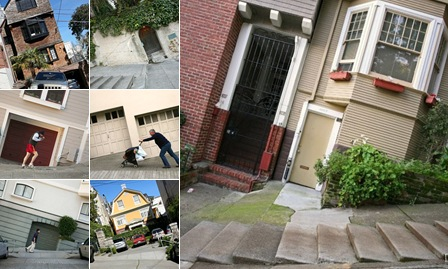 Ver LAS CALLES DE SAN FRANCISCO