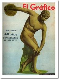 EDICION 2071 - 03 JUNIO 1951 (40 ANIVERSARIO)