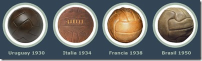 1930-1934-1938-1950