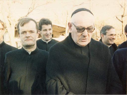 Resultado de imagem para Padre Gino Burresi