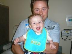 Baby Hannah 2009-07-04 002