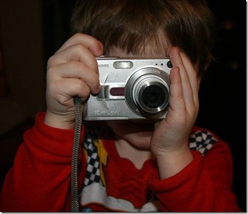 Andrew Camera