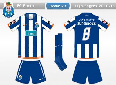 Porto 2010-11 H