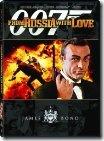 Bond Russia