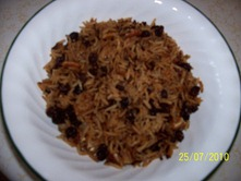 Rice Pilaf