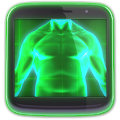 App Body Scanner Free Prank APK for Windows Phone