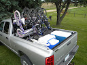 RempRack - Pickup Truck Bike Rack