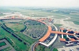 Bandar Udara Internasional Soekarno-Hatta