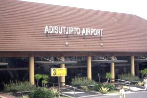 Bandar Udara Adisutjipto, Yogyakarta