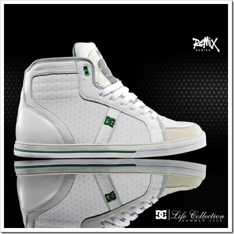 DC Remix - MS Xander White 02