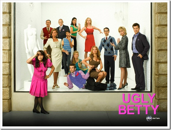 Ugly Betty[7]