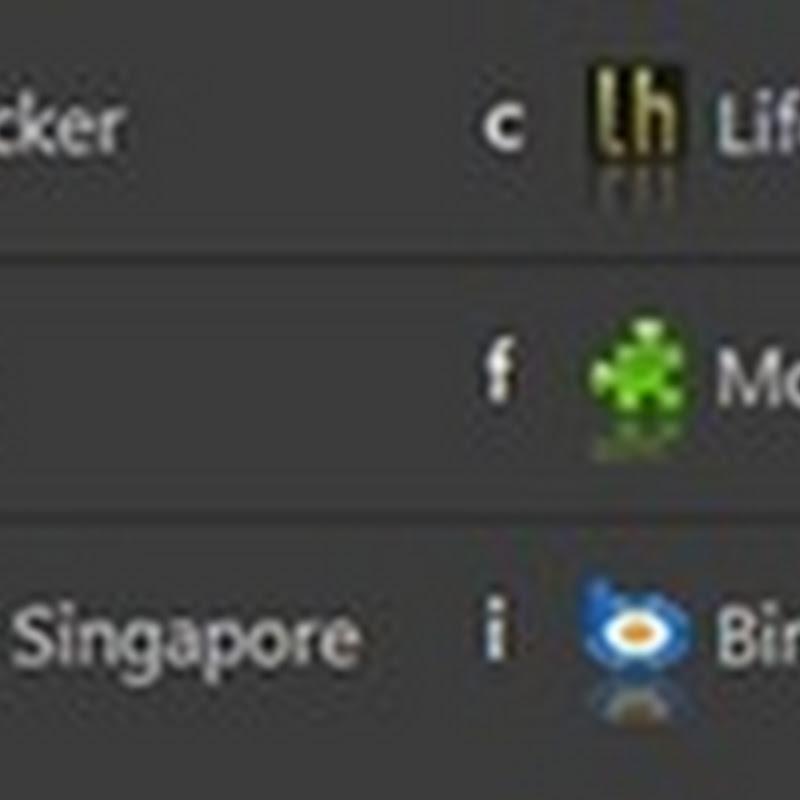 Abre tus sitios favoritos en Firefox desde tu teclado con SiteLauncher