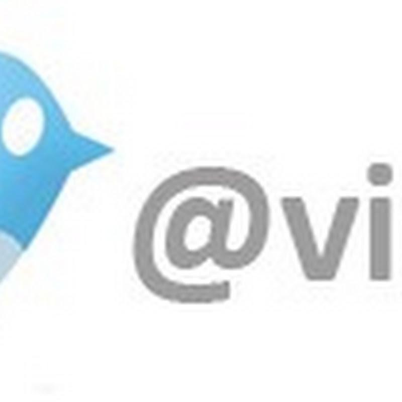 Participa en Vida MRR con Twitter