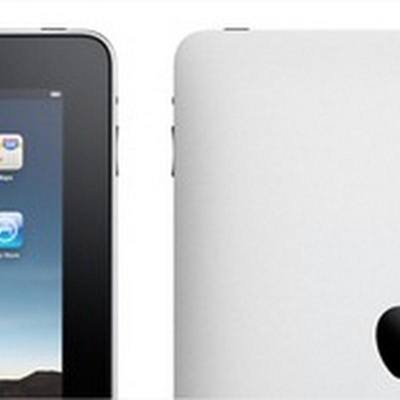 Lo bueno y malo del diseño del iPad