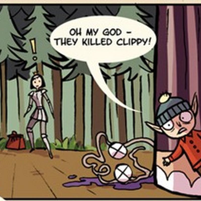 La historia de Clipo