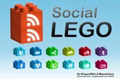 sociallegoicons
