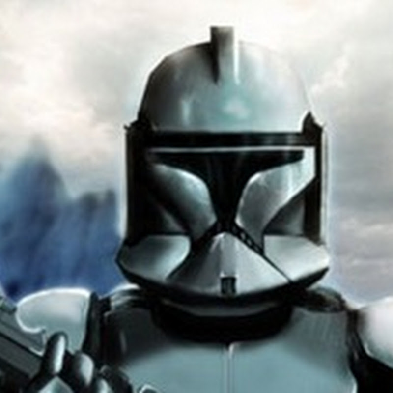 30 ilustraciones de Star Wars