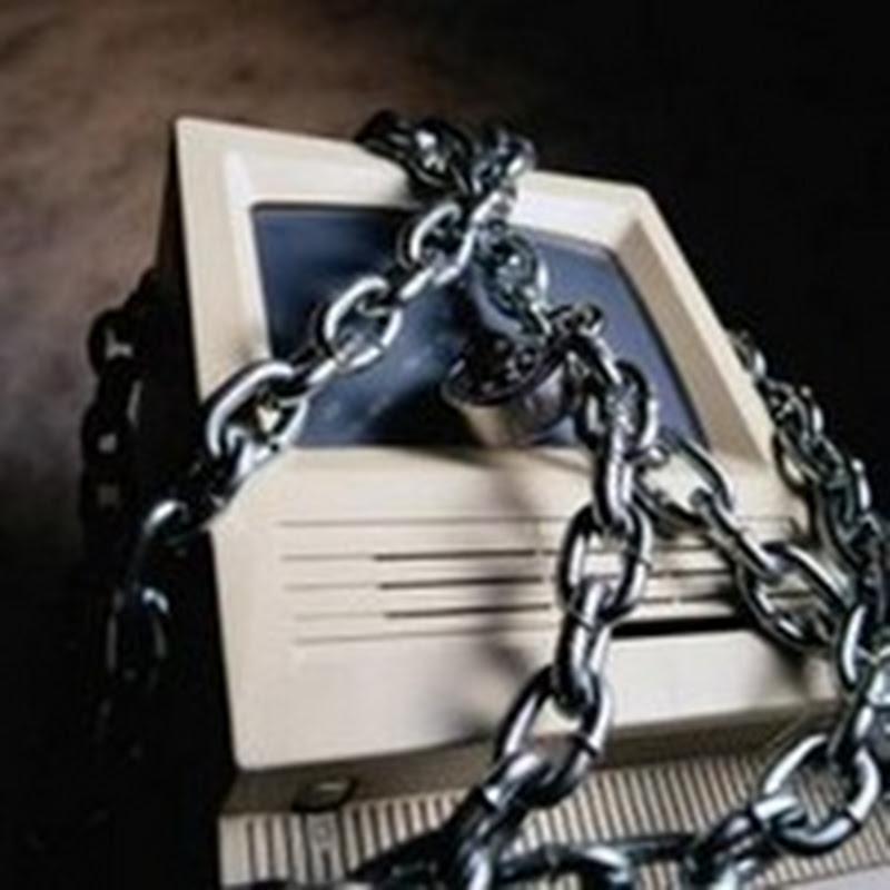 Los enemigos del internet