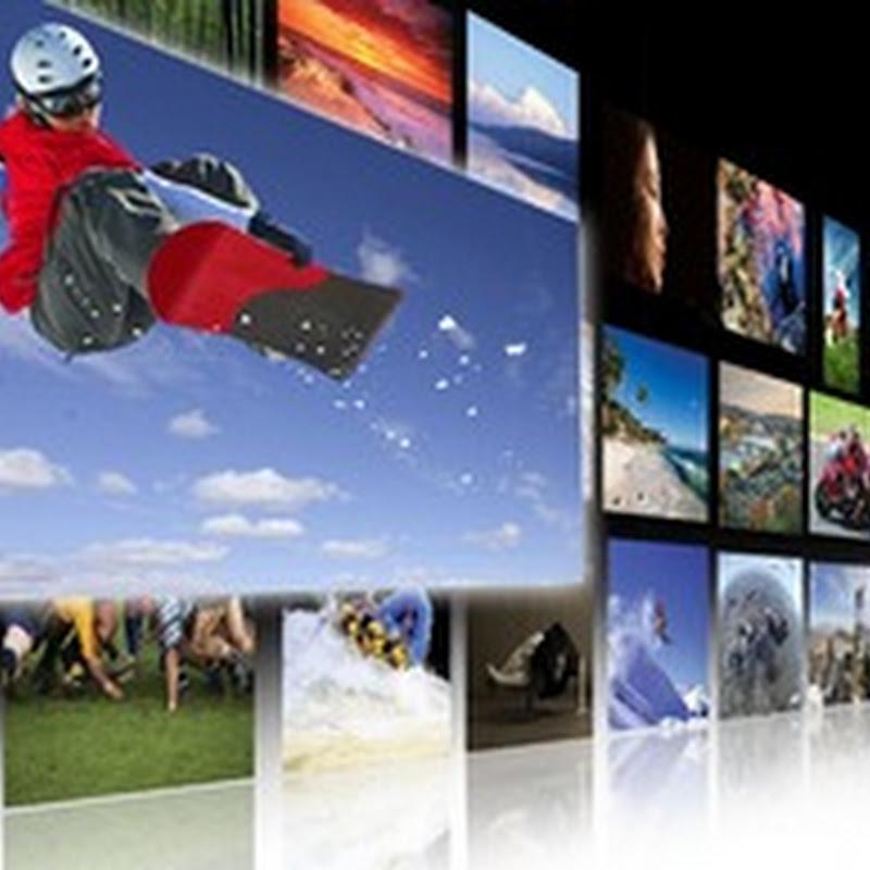 Ve imágenes y vídeos en 3D en Firefox