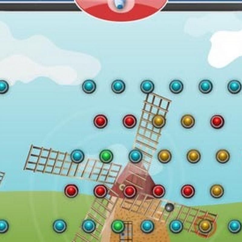 Juego del día: Bouncing Balls