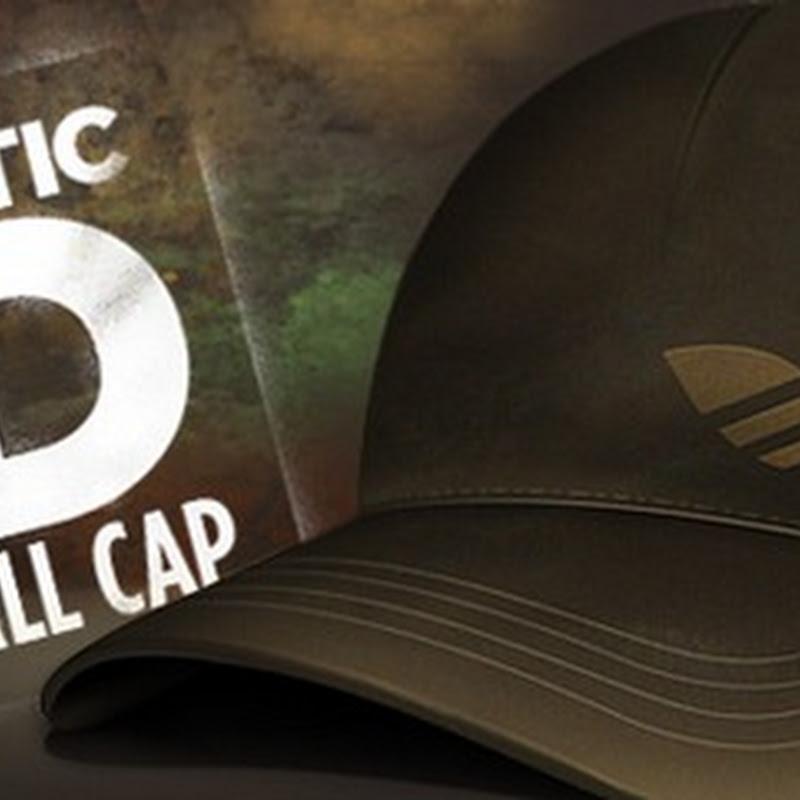Crear una gorra realista en Photoshop