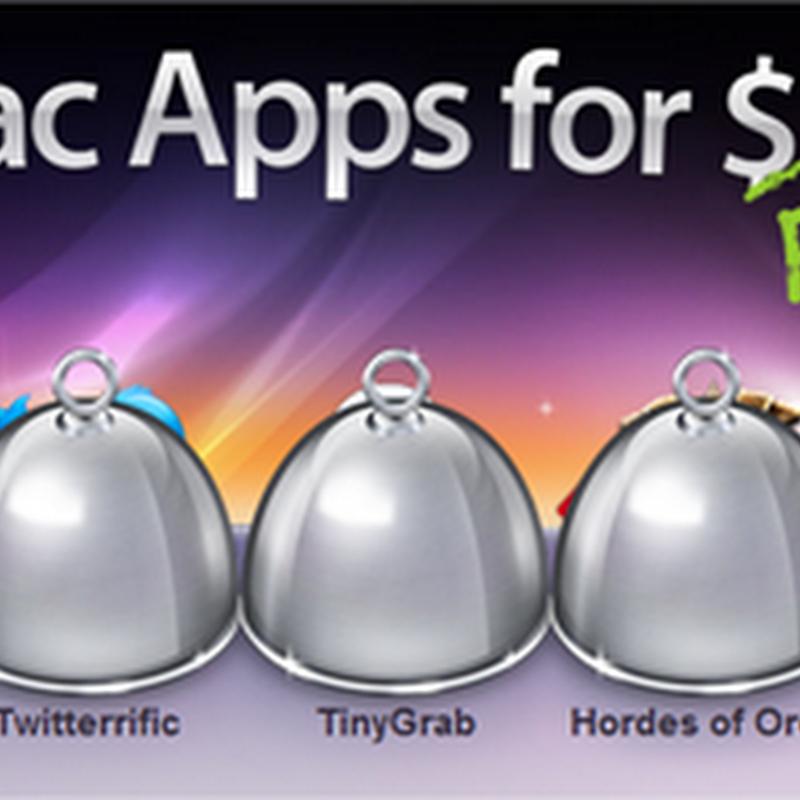 6 aplicaciones para Mac gratuitas