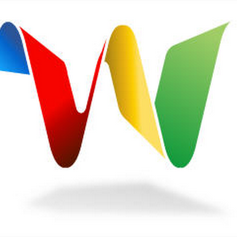 3 invitaciones a Google Wave gratis
