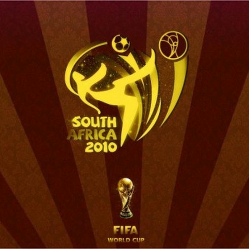 5 fondos de pantalla de Sudáfrica 2010