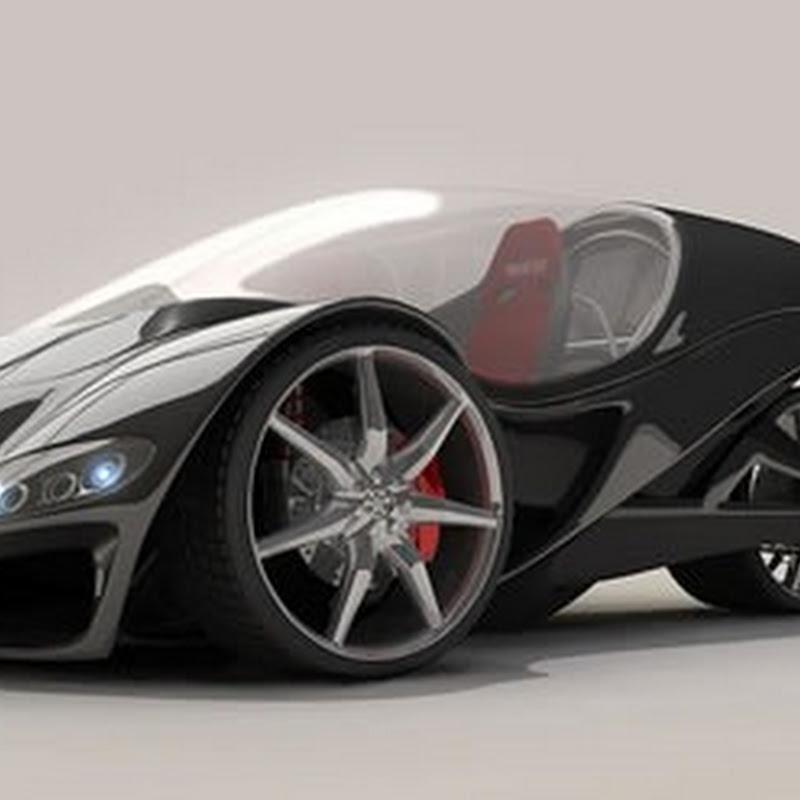 20 nuevos prototipos de carros