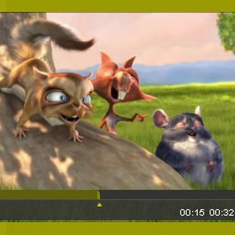 Reproductor de vídeo hecho en jQuery