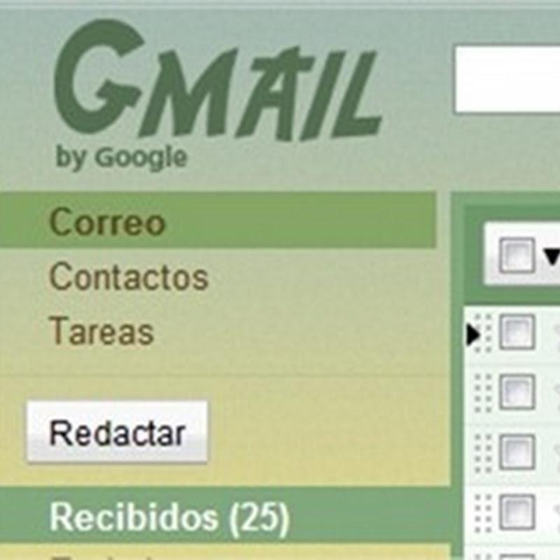 Importar correo de Hotmal, Yahoo, etc en Gmail