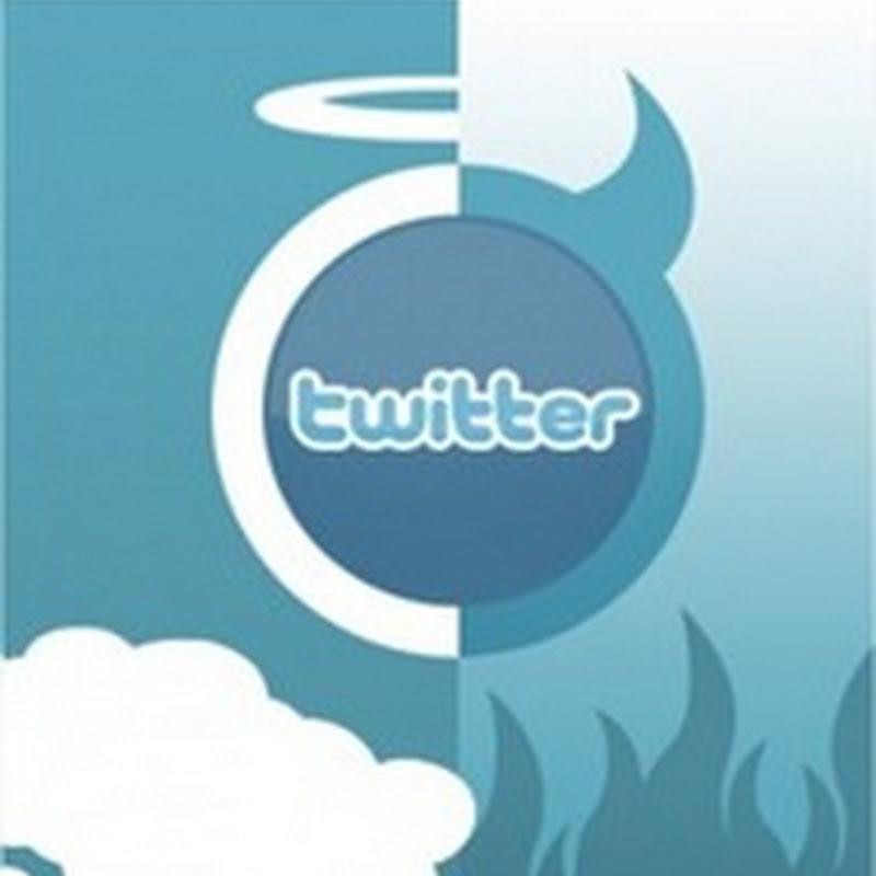 15 efectivos tips para destruir tu empresa en Twitter
