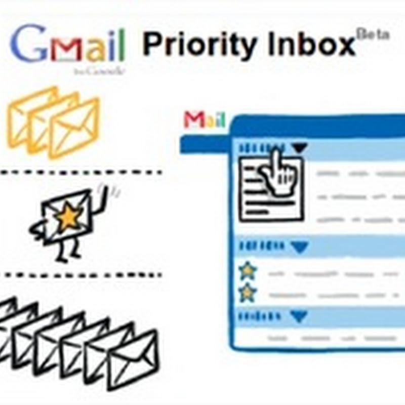 Aprendiendo a usar Prioritarios de Gmail