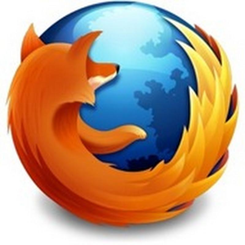 Cómo cambiar el color de selección de texto en Firefox