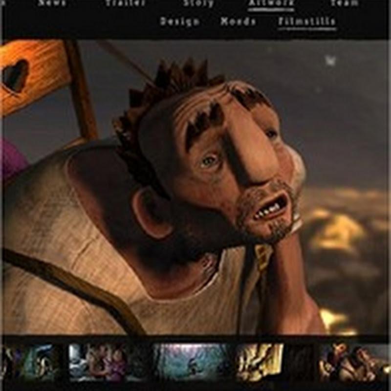 30 sitios web de cortometrajes animados