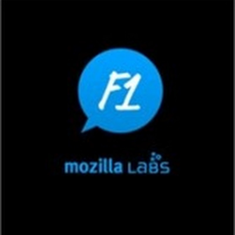 Conoce F1, la extensión de Firefox para compartir