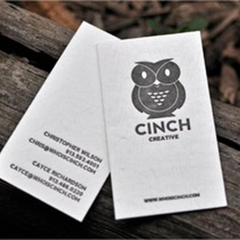 15 nuevas tarjetas de presentación para inspiración