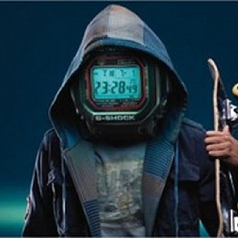 [Publicidad] Un reloj para cada estilo de vida