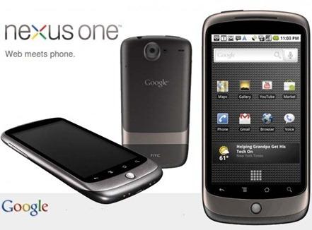 nexus-one