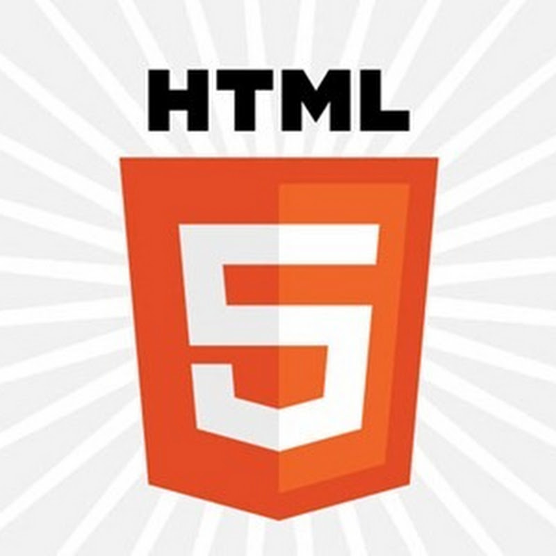 HTML5 y su logo oficial