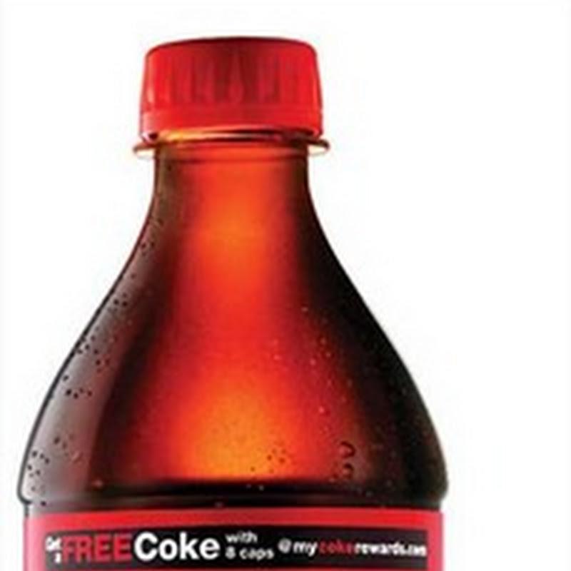La evolución del envase de Coca Cola