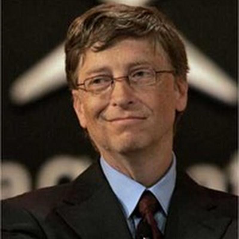 10 secretos revelados por Bill Gates para ser exitoso