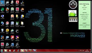 my desktop!!