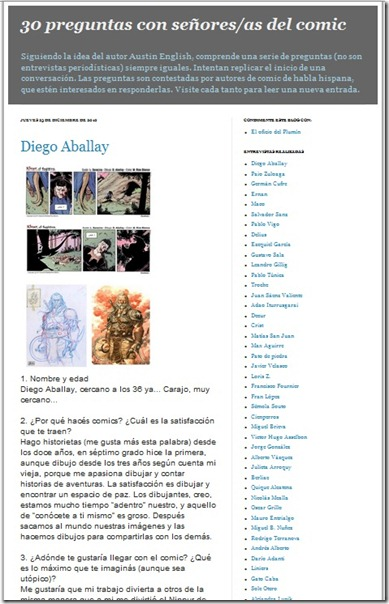 blog 30preguntas