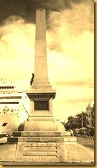 monumento a corsarios